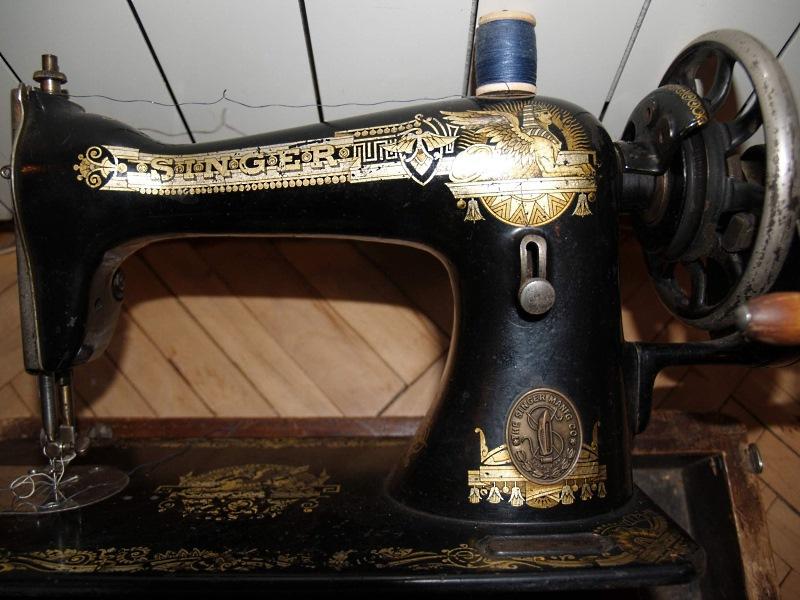 Почему опытные антиквары рады отыскать старую машинку