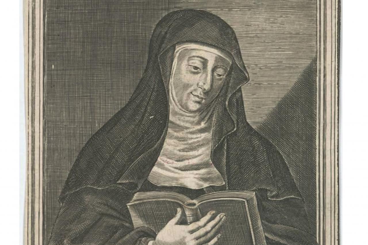 1000-летний рецепт монахини, который исцеляет сосуды, сердце и активизирует кровообращение