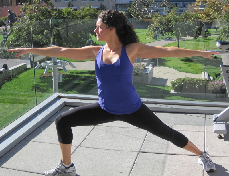 Эти шесть упражнений естественно укрепят вашу грудь без пластической хирургии!