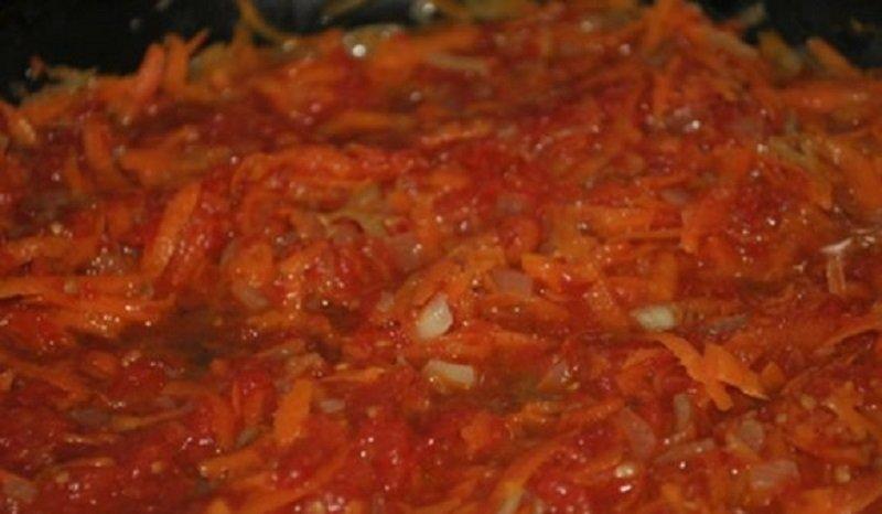 Ленивый голубец из молодой капусты: отличное весеннее блюдо! Рецепт на вес золота