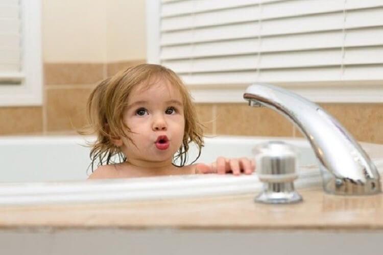 7 трюков, с которыми твоя ванная комната превратится в идеал чистоты
