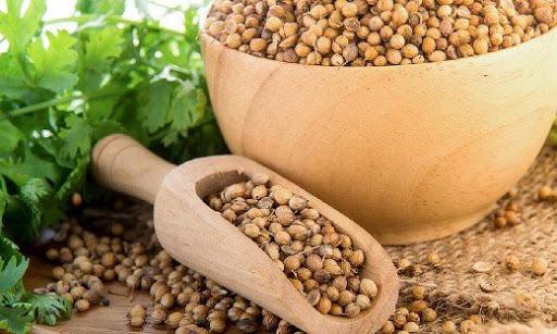 Как перезагрузить щитовидную железу при помощи семян кориандра всего за 8 дней