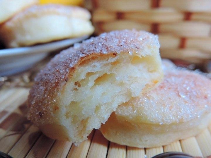 Невероятно вкусное, просто тающее во рту слоеное творожное печенье «Слойка». уходят влет. Мои обожают ее. Записывайте рецепт.