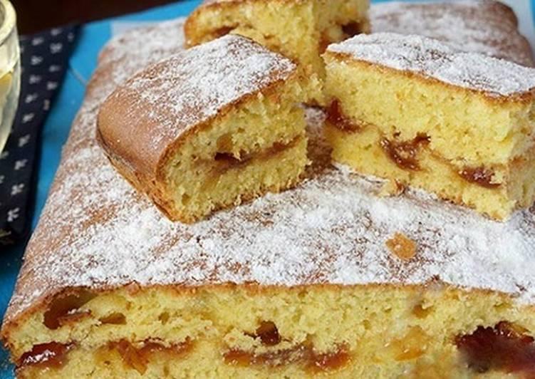 Очень быстрый и нереальный вкусный пирог — Экономный. Этот рецепт всегда спасает