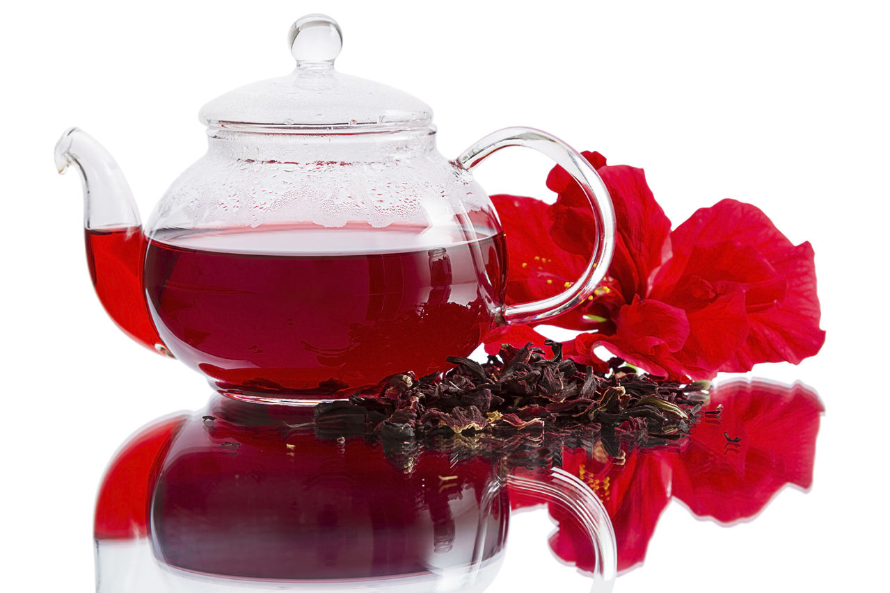 чай напиток фараонов